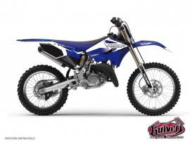 Graphic Kit Dirt Bike Assault Yamaha 250 YZ