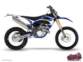 Graphic Kit Dirt Bike Chrono Sherco 450 SEF R