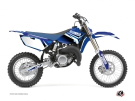 Graphic Kit Dirt Bike Concept Yamaha 85 YZ Blue