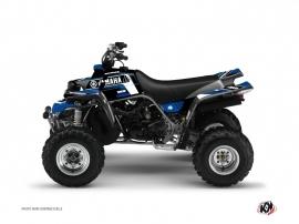 Graphic Kit ATV Corporate Yamaha Banshee Blue