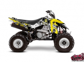 Graphic Kit ATV Demon Suzuki 400 LTZ IE