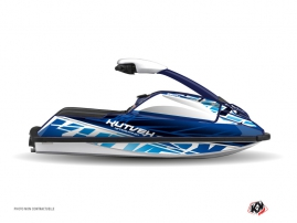Graphic Kit Jet Ski Eraser Yamaha Superjet Blue