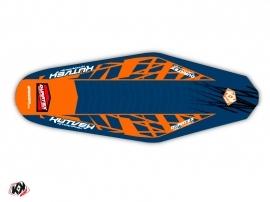 Seat Cover Eraser KTM SX-SXF 2011-2015