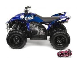 Yamaha 350-450 Wolverine ATV FACTORY Graphic kit