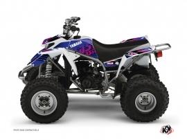 Graphic Kit ATV Flow Yamaha Blaster Pink