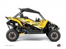 Yamaha YXZ 1000 R UTV FLOW Graphic kit