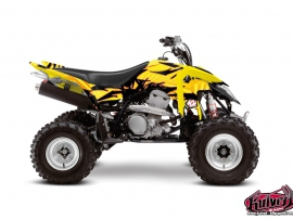 Graphic Kit ATV Graff Suzuki 400 LTZ IE