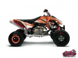 Graphic Kit ATV Graff KTM 450 - 525 SX