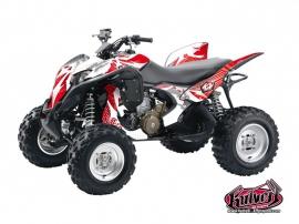 Graphic Kit ATV Graff Honda 700 TRX