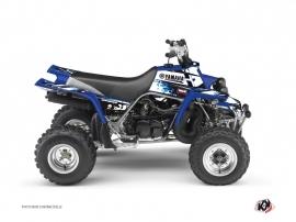 Graphic Kit ATV Hangtown Yamaha Banshee Blue