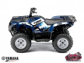 Yamaha 550-700 Grizzly ATV HANGTOWN Graphic kit