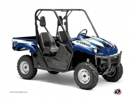 Yamaha Rhino UTV HANGTOWN Graphic kit Blue