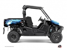 Graphic Kit UTV Hangtown Yamaha Viking Blue