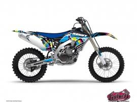 Graphic Kit Dirt Bike Kenny Yamaha 250 YZ