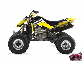Suzuki 400 LTZ ATV KENNY Graphic kit