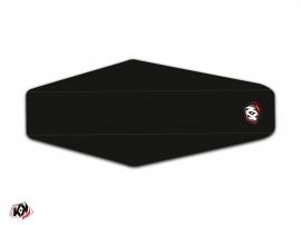 Seat Cover Kutvek Kawasaki 450 KXF 2012-2015 Black
