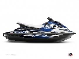 Graphic Kit Jet-Ski Mission Yamaha EX Blue