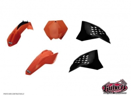 KTM 85 SX Dirt Bike  Graphic kit