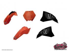 KTM 85 SX Dirt Bike  Graphic kit