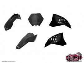 KTM 250-350-450 EXC Dirt Bike Dirt Bike Plastics Graphic kit