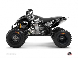 Graphic Kit ATV Predator KTM 450-525 SX Black