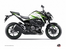 Kawasaki Z 800 Street Bike PROFIL Graphic kit Green