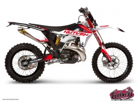 Graphic Kit Dirt Bike Pulsar Gasgas 250 ECF