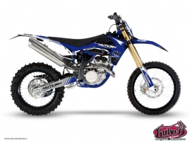 Graphic Kit Dirt Bike Pulsar Sherco 450 SEF R