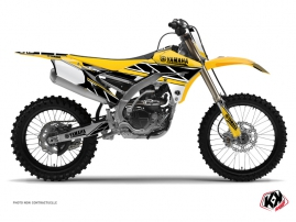Yamaha 450 YZF Dirt Bike REPLICA Graphic kit