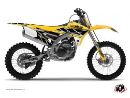 Graphic Kit Dirt Bike Replica Yamaha 450 YZF 60th Anniversary