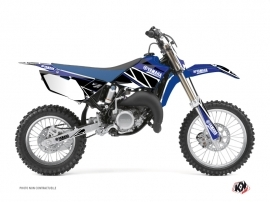Graphic Kit Dirt Bike Replica Yamaha 85 YZ Blue