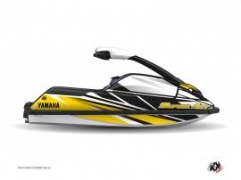 Graphic Kit Jet Ski Replica Yamaha Superjet Yellow