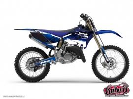 Graphic Kit Dirt Bike Slider Yamaha 250 YZ