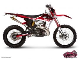 Graphic Kit Dirt Bike Slider Gasgas 250 EC