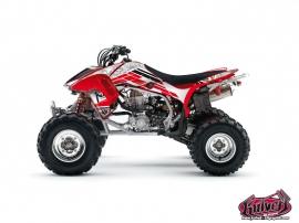 Graphic Kit ATV Spirit Honda 450 TRX