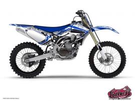 Yamaha 85 YZ Dirt Bike SPIRIT Graphic kit