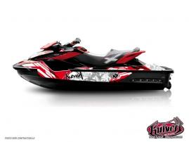 Graphic Kit Jet Ski Spirit Seadoo RXT-GTX