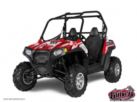 Graphic Kit UTV Spirit Polaris RZR 800 S