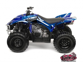 Yamaha 350-450 Wolverine ATV SPIRIT Graphic kit