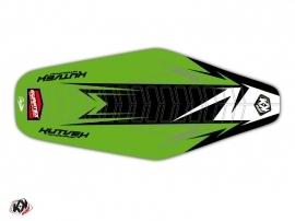 Seat Cover Stage Kawasaki 250 KXF 2013-2016