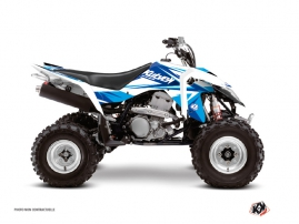 Graphic Kit ATV Stage Suzuki 400 LTZ IE Blue