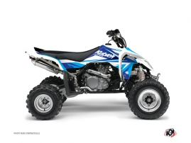 Graphic Kit ATV Stage Suzuki 450 LTR Blue