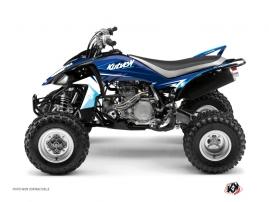 Yamaha 450 YFZ ATV STAGE Graphic kit Blue