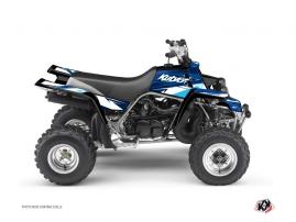 Graphic Kit ATV Stage Yamaha Banshee Blue