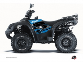 TGB Blade ATV STAGE Graphic kit Blue Black