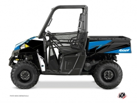 Polaris Ranger 900 UTV STAGE Graphic kit Blue