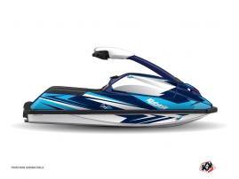 Graphic Kit Jet Ski Stage Yamaha Superjet Blue