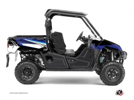 Graphic Kit UTV Stage Yamaha Viking Blue