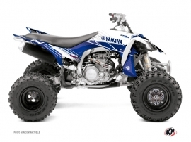 Graphic Kit ATV Stripe Yamaha 450 YFZ R Night Blue