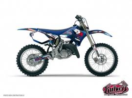 Graphic Kit Dirt Bike Yamaha 250 YZ Team 2B 2011